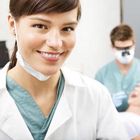 Minimální intervence – stomatologie Valdek
