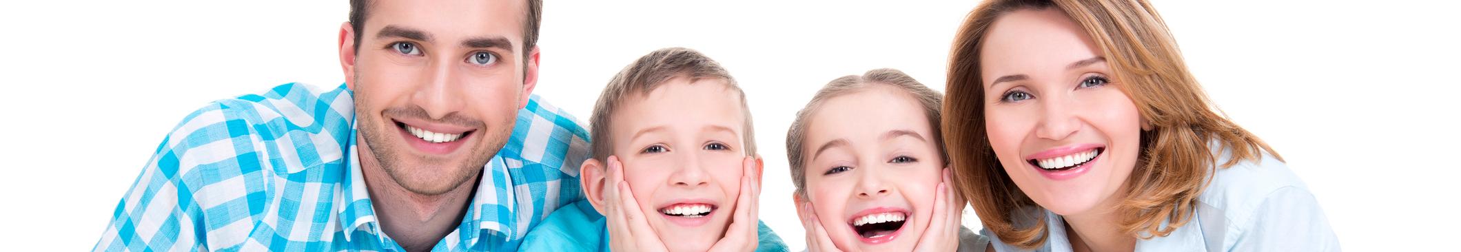 Dětská stomatologie Praha 2