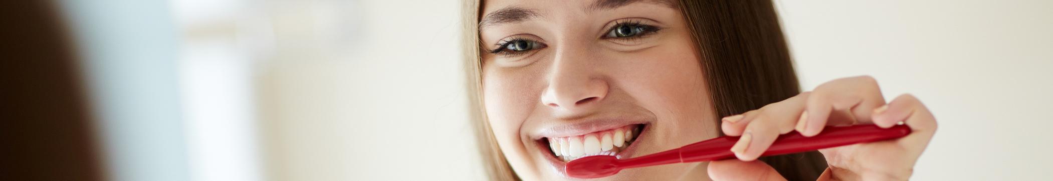 Zubní prevence Praha 2